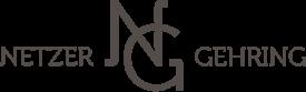 Netzer Gehring Logo